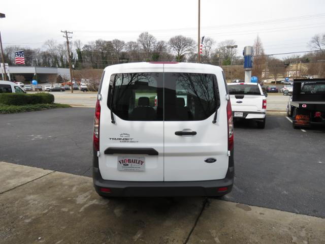 2018 Transit Connect 4x2,  Empty Cargo Van #74988 - photo 17