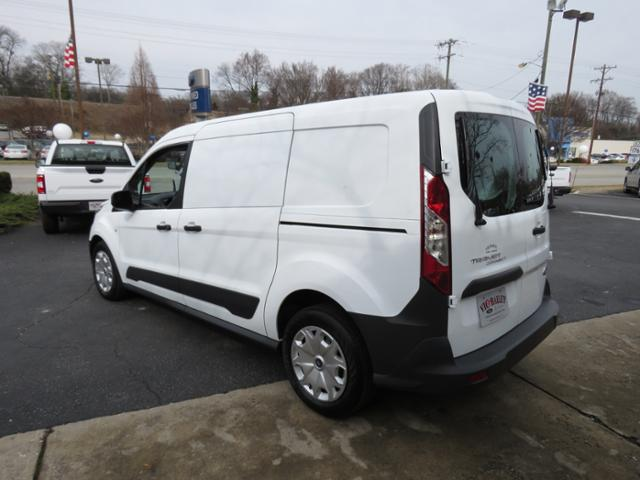 2018 Transit Connect 4x2,  Empty Cargo Van #74988 - photo 18