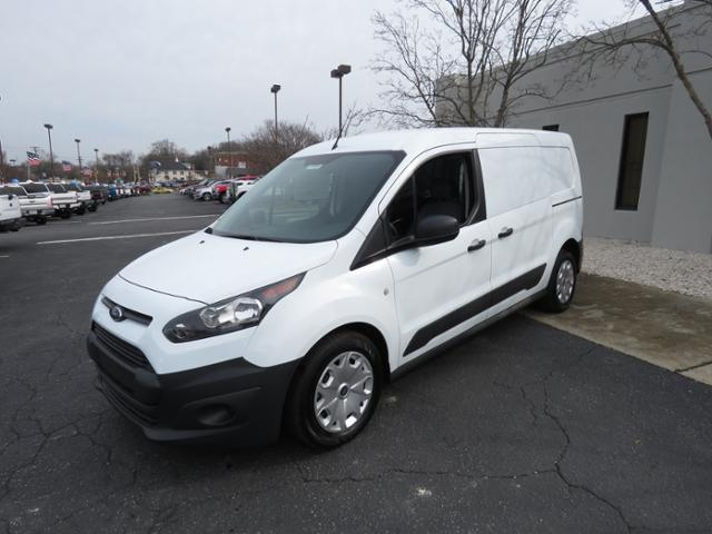 2018 Transit Connect 4x2,  Empty Cargo Van #74988 - photo 4