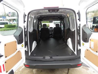 2018 Transit Connect 4x2,  Empty Cargo Van #74988 - photo 2