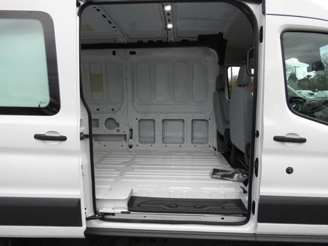2018 Transit 250 Med Roof,  Empty Cargo Van #75032 - photo 14