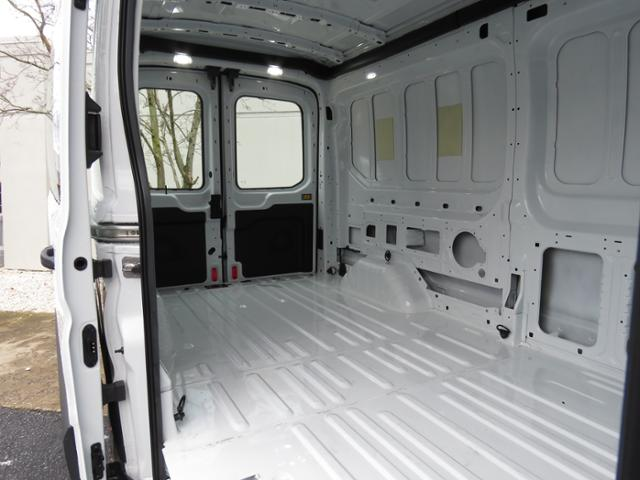 2018 Transit 250 Med Roof,  Empty Cargo Van #75032 - photo 15