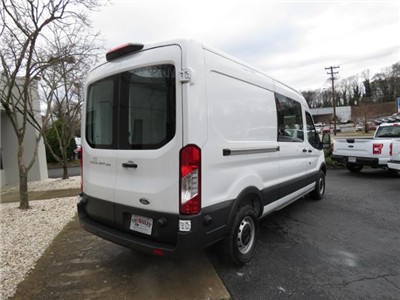 2018 Transit 250 Med Roof,  Empty Cargo Van #75032 - photo 16