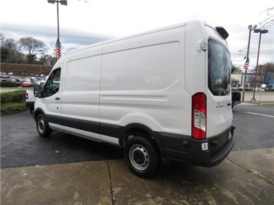 2018 Transit 250 Med Roof,  Empty Cargo Van #75032 - photo 18