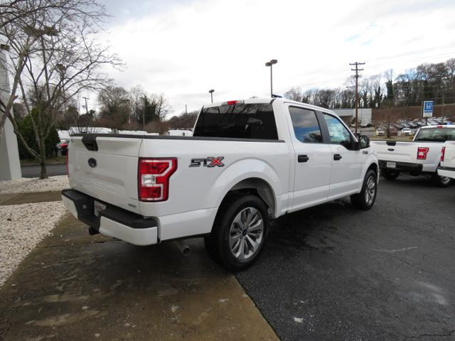 2018 F-150 Crew Cab, Pickup #75078 - photo 2
