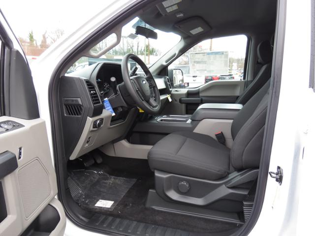 2018 F-150 Crew Cab, Pickup #75078 - photo 9