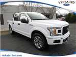 2018 F-150 Crew Cab, Pickup #75078 - photo 1
