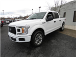 2018 F-150 Crew Cab, Pickup #75078 - photo 4