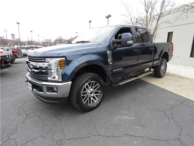 2018 F-250 Crew Cab 4x4, Pickup #75084 - photo 4