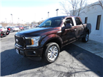 2018 F-150 Crew Cab 4x4, Pickup #75093 - photo 4