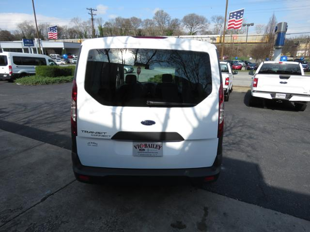 2018 Transit Connect 4x2,  Empty Cargo Van #75176 - photo 16