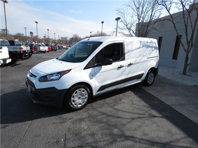 2018 Transit Connect 4x2,  Empty Cargo Van #75176 - photo 4