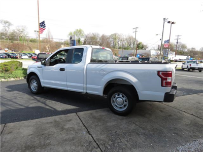 2018 F-150 Super Cab,  Pickup #75323 - photo 16