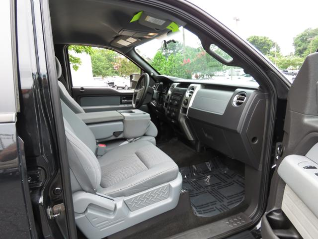 2013 F-150 SuperCrew Cab 4x2,  Pickup #75327A - photo 18