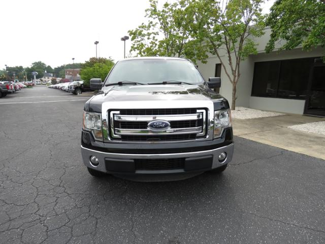 2013 F-150 SuperCrew Cab 4x2,  Pickup #75327A - photo 3