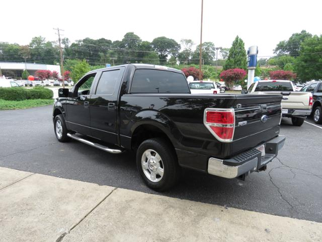 2013 F-150 SuperCrew Cab 4x2,  Pickup #75327A - photo 6