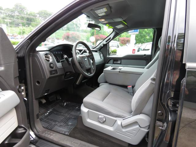 2013 F-150 SuperCrew Cab 4x2,  Pickup #75327A - photo 11