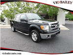 2013 F-150 SuperCrew Cab 4x2,  Pickup #75327A - photo 1