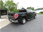 2013 F-150 SuperCrew Cab 4x2,  Pickup #75327A - photo 2
