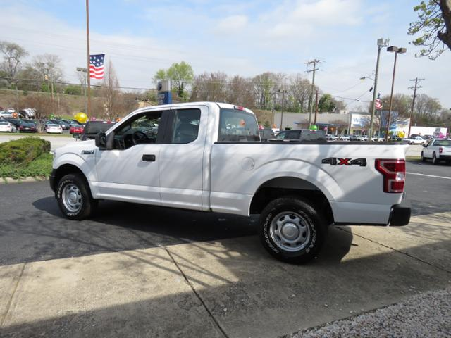 2018 F-150 Super Cab 4x4, Pickup #75350 - photo 14