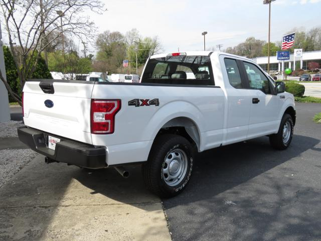 2018 F-150 Super Cab 4x4, Pickup #75350 - photo 2