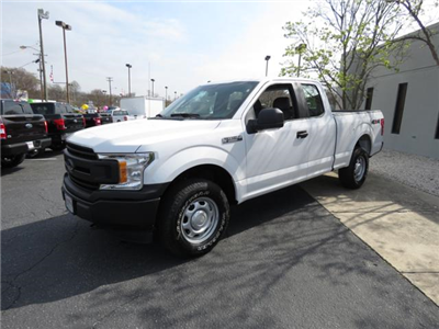 2018 F-150 Super Cab 4x4, Pickup #75350 - photo 4