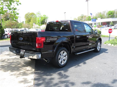 2018 F-150 SuperCrew Cab, Pickup #75379 - photo 2