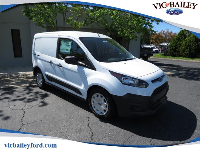 2018 Transit Connect 4x2,  Empty Cargo Van #75480 - photo 1