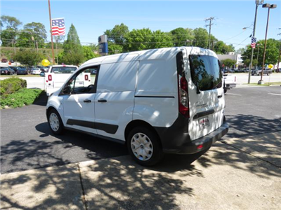 2018 Transit Connect 4x2,  Empty Cargo Van #75480 - photo 14