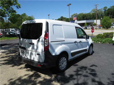 2018 Transit Connect 4x2,  Empty Cargo Van #75480 - photo 2