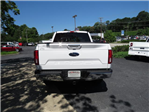 2018 F-150 SuperCrew Cab 4x4,  Pickup #75737 - photo 19