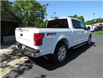 2018 F-150 SuperCrew Cab 4x4,  Pickup #75737 - photo 2