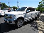 2018 F-150 SuperCrew Cab 4x4,  Pickup #75737 - photo 4