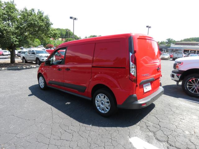 2018 Transit Connect 4x2,  Empty Cargo Van #75817 - photo 16