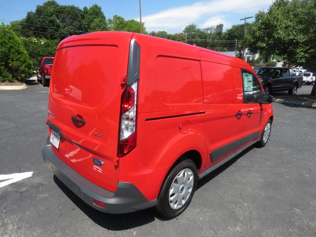 2018 Transit Connect 4x2,  Empty Cargo Van #75817 - photo 2