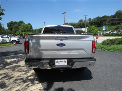 2018 F-150 SuperCrew Cab 4x4,  Pickup #75870 - photo 19
