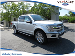 2018 F-150 SuperCrew Cab 4x4,  Pickup #75870 - photo 1