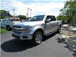 2018 F-150 SuperCrew Cab 4x4,  Pickup #75870 - photo 4
