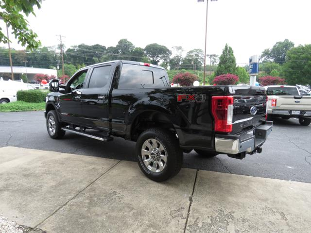 2018 F-250 Crew Cab 4x4,  Pickup #75901 - photo 18