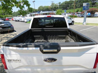 2016 F-150 SuperCrew Cab 4x2,  Pickup #75951A - photo 27