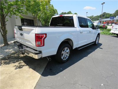 2016 F-150 SuperCrew Cab 4x2,  Pickup #75951A - photo 2