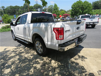 2016 F-150 SuperCrew Cab 4x2,  Pickup #75951A - photo 6