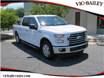 2016 F-150 SuperCrew Cab 4x2,  Pickup #75951A - photo 1