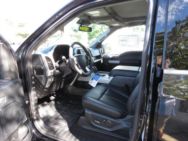 2018 F-150 SuperCrew Cab 4x2,  Pickup #76146 - photo 9