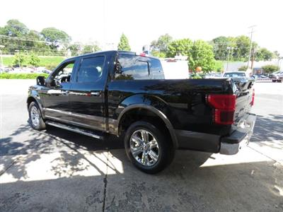 2018 F-150 SuperCrew Cab 4x2,  Pickup #76146 - photo 19