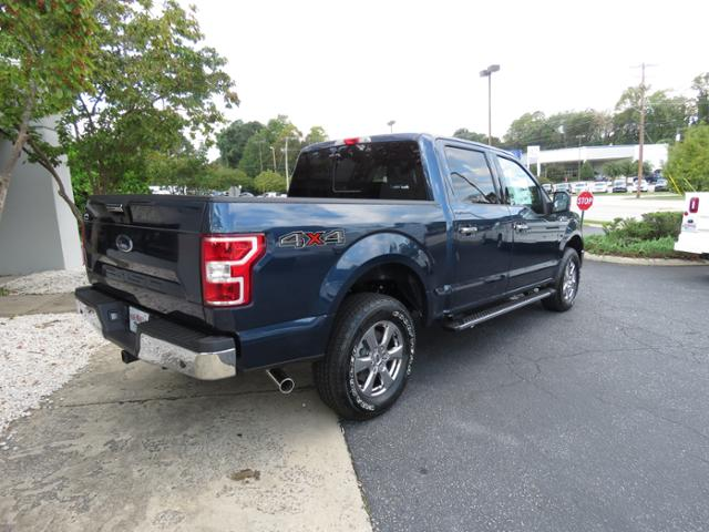 2018 F-150 SuperCrew Cab 4x4,  Pickup #76219 - photo 2