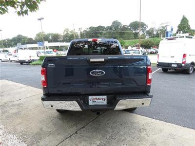 2018 F-150 SuperCrew Cab 4x4,  Pickup #76219 - photo 18