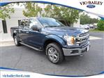 2018 F-150 SuperCrew Cab 4x4,  Pickup #76219 - photo 1