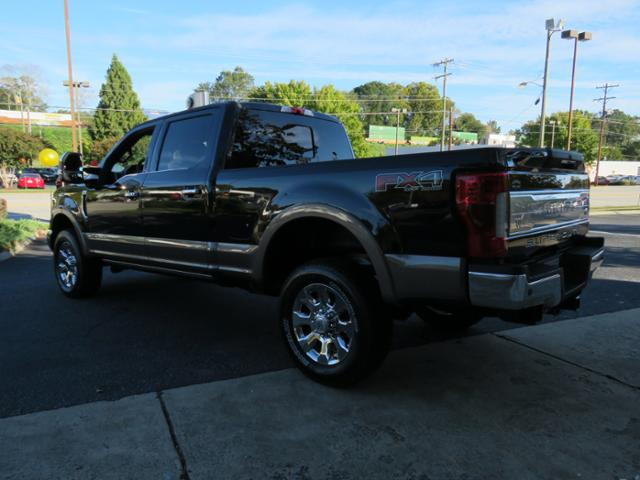 2019 F-250 Crew Cab 4x4,  Pickup #76286 - photo 18