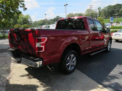 2018 F-150 Super Cab 4x2,  Pickup #76368 - photo 2